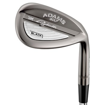 Adams M. Puglielli Black Wedge Preowned Golf Club