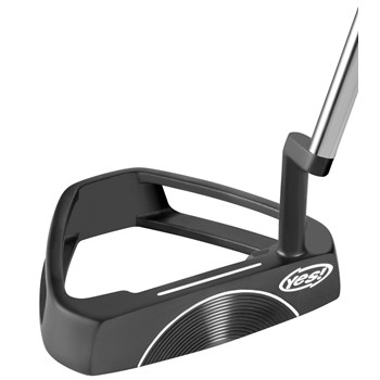 Yes! Eleanor 12 Black Putter Golf Club