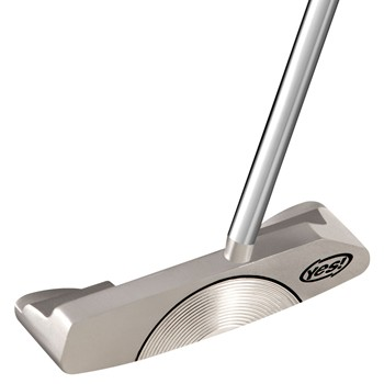 Yes! Pippi 12 Putter Golf Club
