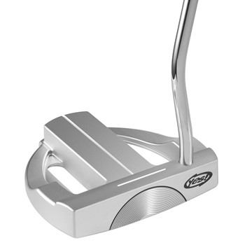 Yes! Sally 12 Putter Preowned Golf Club