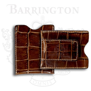 Barrington Original Money Clip Accessories Money Clips Apparel