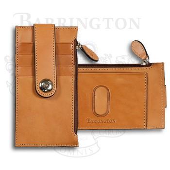 Barrington Kensington Snap Accessories Wallet Apparel