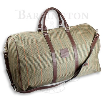 Barrington  Compton Weekend Bag Luggage Accessories