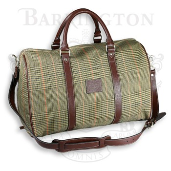 Barrington  Jr Compton Weekend Bag Luggage Accessories