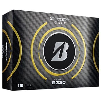 Bridgestone Tour B330 2012 Golf Ball Balls