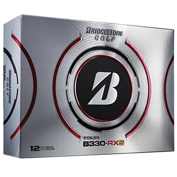 Bridgestone Tour B330-RXS 2012 Golf Ball Balls