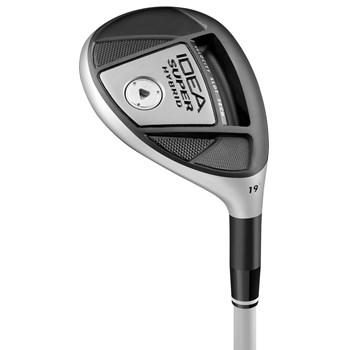 Adams Idea Super Hybrid Preowned Golf Club