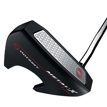 Odyssey Metal-X #7 Long Putter Golf Club