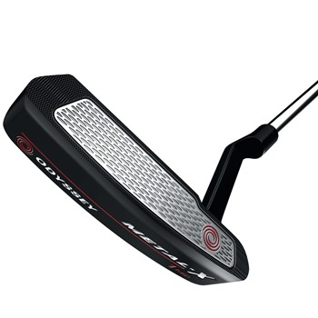 Odyssey Metal-X #1 Mid Putter Golf Club