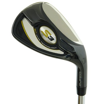 Cobra S3 Wedge Preowned Golf Club