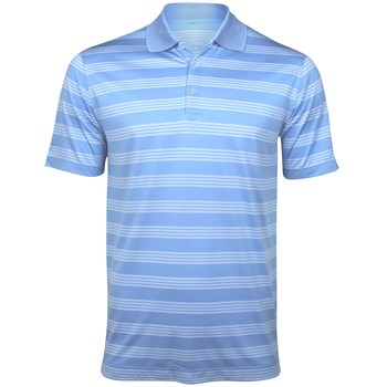 Nike Dri-Fit Core Tech Stripe Shirt Polo Short Sleeve Apparel