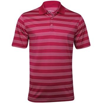 Nike Dri-Fit Core Tech Stripe Shirt Polo Short Sleeve Apparel
