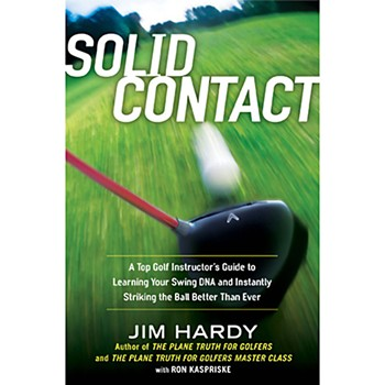 Booklegger Jim Hardy&#39;s Solid Contact Books