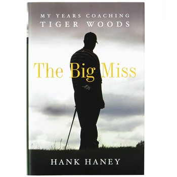 Booklegger Hank Haney&#39;s The Big Miss Books