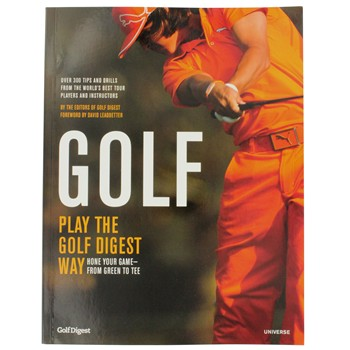 Booklegger Play The Golf Digest Way Books