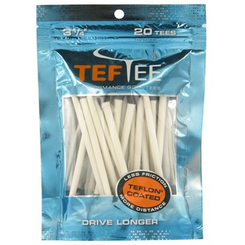 Global Tour Golf The Tef Oversized Golf Tees Accessories