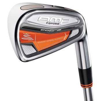 Cobra AMP Forged Iron Set Golf Club