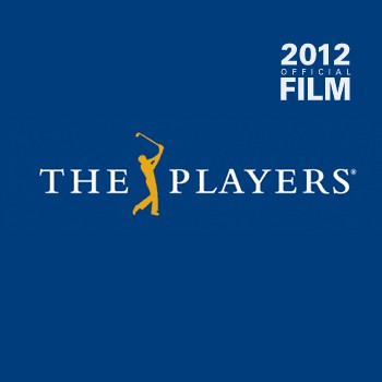 PGA TOUR Entertainment 2012 PLAYERS Official Film  DVDs