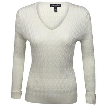 Glen Echo SW-9915 Sweater V-Neck Apparel