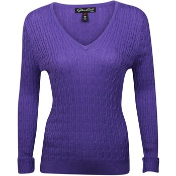 Glen Echo SW-9915 Sweater V-Neck Apparel