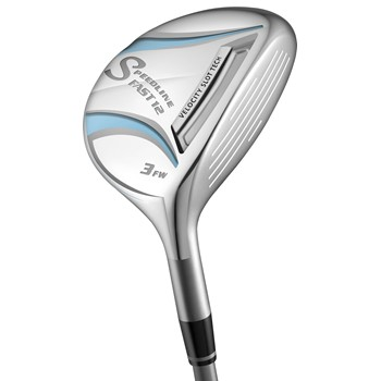 Adams Speedline Fast12 Fairway Wood Preowned Golf Club
