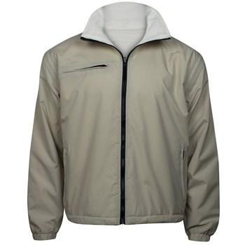 Weather Company Microfiber 3 in 1 Rainwear Rain Jacket Apparel
