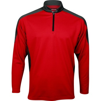 Sun Mountain Thermal Second Layer Outerwear Pullover Apparel