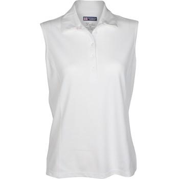 Bermuda Sands Malibu Sleeveless Shirt Polo Short Sleeve Apparel