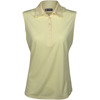 Bermuda Sands Malibu Sleeveless Shirt Polo Short Sleeve Apparel