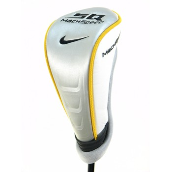 Nike Ladies SQ MachSpeed #5 Hybrid  Headcover Accessories
