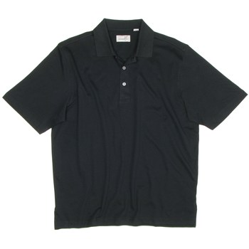 Ashworth EZ-Tech Mesh Back Pima AM1314 Shirt Polo Short Sleeve Apparel