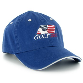Ahead Classic Sandwich Golf 2016 Headwear Cap Apparel