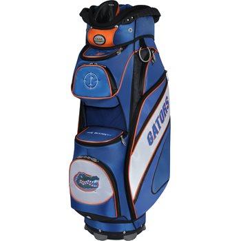 Team Effort Collegiate Bucket Cooler Cart Golf Bag