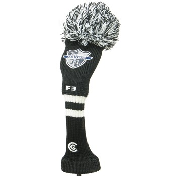 Cleveland Mashie 3 Wood Headcover Accessories