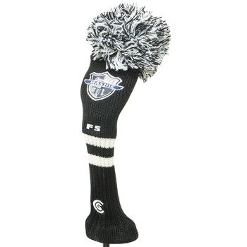 Cleveland Mashie 5 Wood  Headcover Accessories