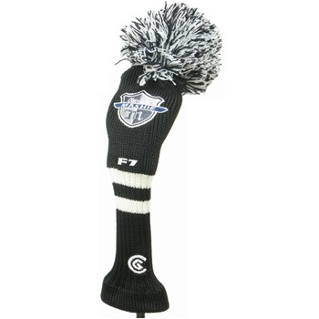 Cleveland Mashie 7 Wood  Headcover Accessories