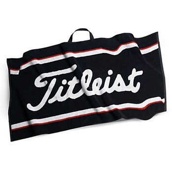 Titleist Players 16x32 Towel Accessories