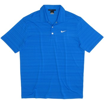 Nike TW Dri-Fit Heather Shirt Polo Short Sleeve Apparel