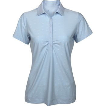 Nike Dri-Fit Embossed Dot Shirt Polo Short Sleeve Apparel