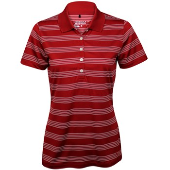Nike Dri-Fit Tech Stripe Shirt Polo Short Sleeve Apparel