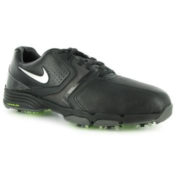 Nike Lunar Saddle Golf Shoe
