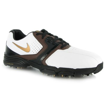 Nike Lunar Saddle Golf Shoe
