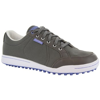 Ashworth Cardiff Canvas Spikeless