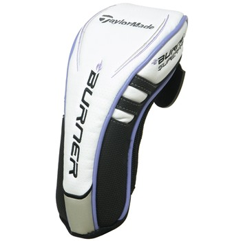 TaylorMade Ladies Burner SuperFast 2.0 Hybrid Headcover Accessories