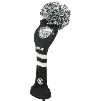 Cleveland Mashie Plus # 4 Hybrid  Headcover Accessories