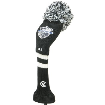 Cleveland Mashie Hybrid 3i Headcover Accessories