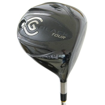 Cleveland CG Black Tour 310 Driver Preowned Golf Club
