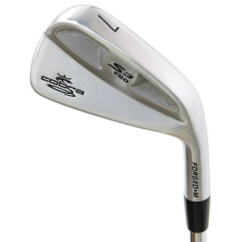 Cobra S3 Pro Iron Individual Preowned Golf Club