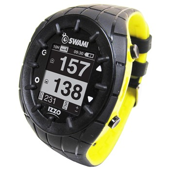 Izzo Swami Golf GPS Watch GPS/Range Finders Accessories