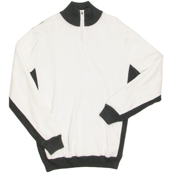 Mizuno WindLite 1/4 Zip Sweater Outerwear Pullover Apparel